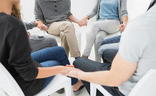 Группа поддержки