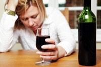 Лечение женского алкоголизма в Киеве